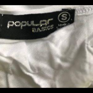 Popular Basics Tops - Be a Mermaid 🧜♀️ 😍 causal Tank top